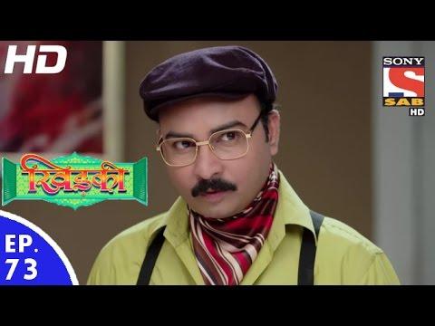 Khidki - खिड़की - Episode 73 - 5th October, 2016