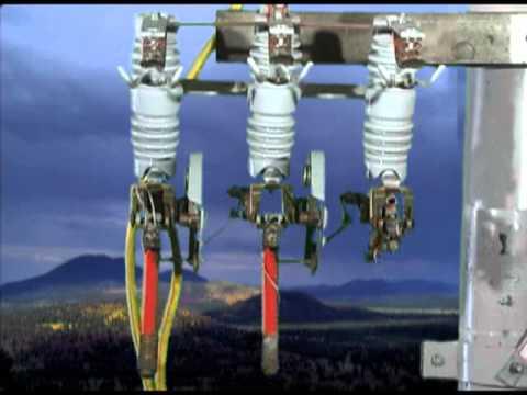AES Eletropaulo - Chave Faca - Automação da Distribuição e Readequação da Proteção