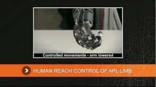 Human Prosthetics for Paralysis: Richard Andersen at TEDxCaltech