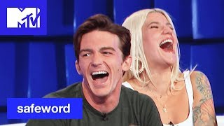 NSFW Clip: Drake Bell Tweets About What Hulk Hogan is Packing | SafeWord | MTV
