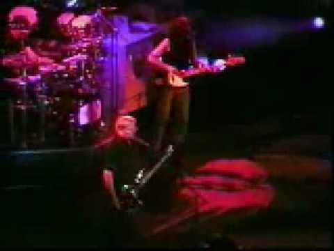 Rush - La Villa Strangiato 10-13-2002