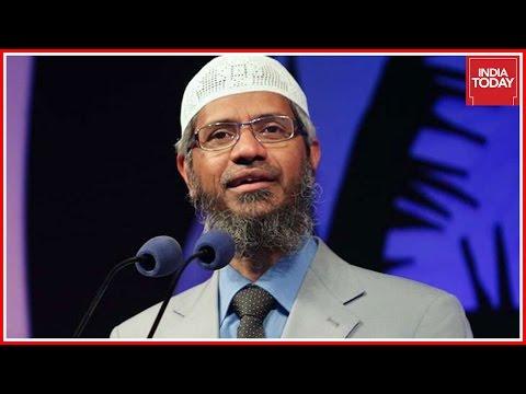 Govt Mulling Ban On Zakir Naik's Islamic Research Foundation