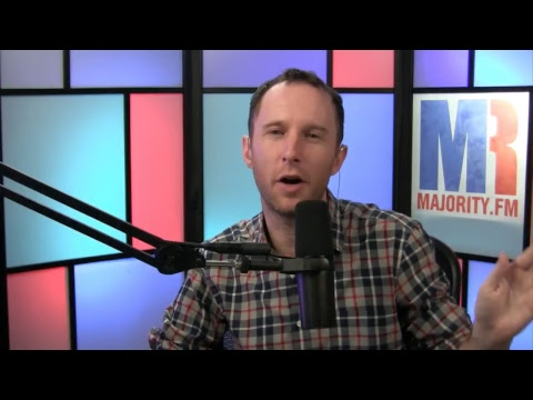 The War on Immigrants & Ongoing Shutdown w/ Corey Pein - MR Live - 1/22/18