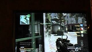 Call of Duty Modern Warfare 3 Online Game play