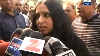 Please give me time to act correctly: Shoma Chaudhury on Tejpal case