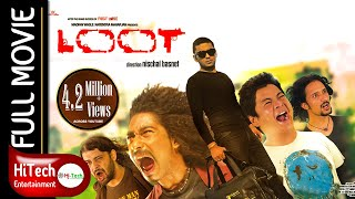 LOOT Nepali Full  Movie