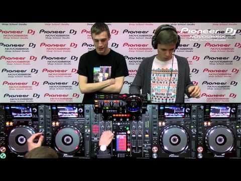 Frame of Mind (Tomsk) / Pioneer DJ Tomsk / @ Pioneer DJ Novosibirsk