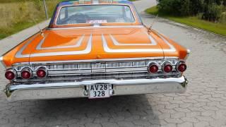 1963 Mercury Monterey Marauder Kustom