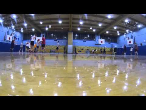 Tuesday Night Hoops, January 12, 2016 @ The Brooklyn School for Global Studies Part 2