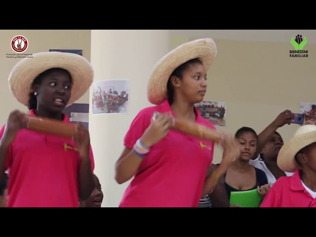 #ConMasSueños - Experiencia Tumaco - Participación