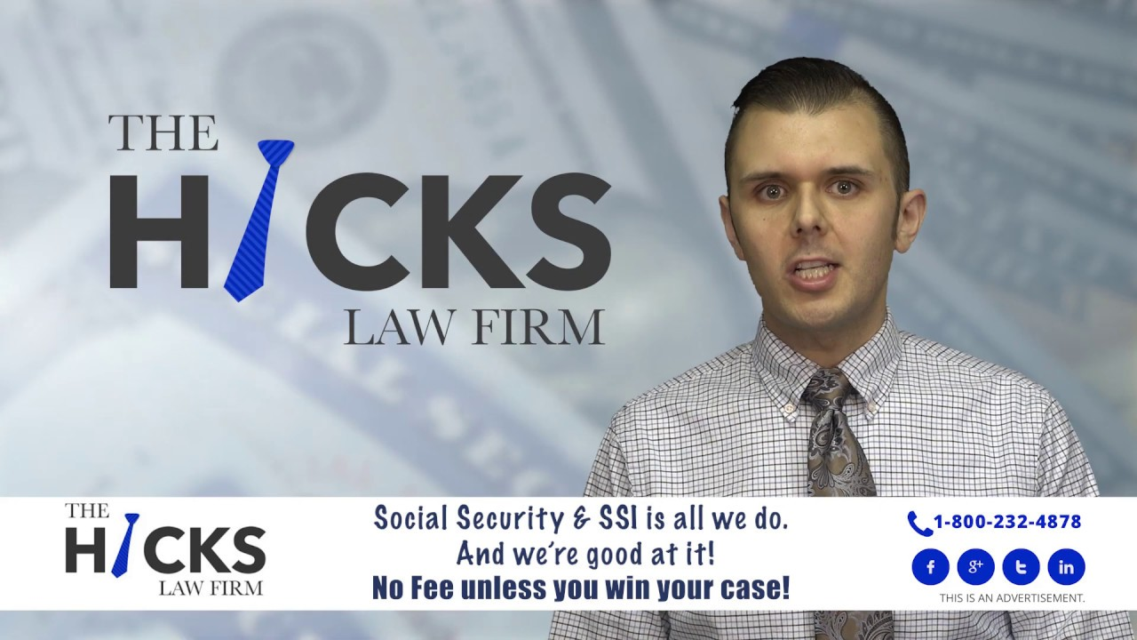 The Hicks Law Firm: Introduction