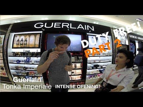 Dubai Duty Free Fragrances Part 2