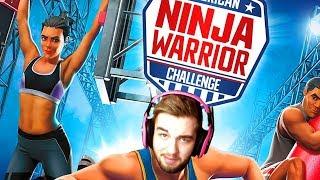 the-greatest-ninja-warrior-challenge
