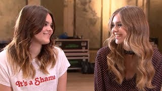 First Aid Kit Interview– Channel 4 News 2017