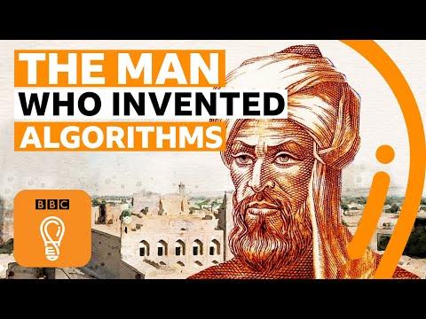 Why algorithms are called algorithms   BBC Ideas