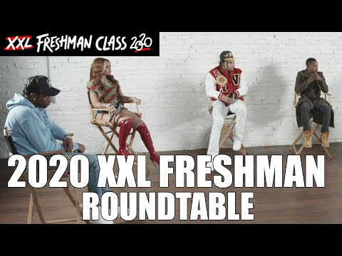 2020 XXL Freshman Class Talk Protesting With Until Freedom: Part 2 – The Present