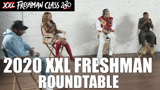 2020 XXL Freshman Class Talk Protesting With Until Freedom: Part 2 - The Present