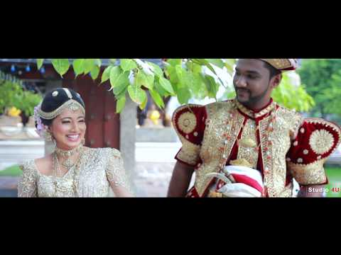 Ishara & Supun Wedding trailer