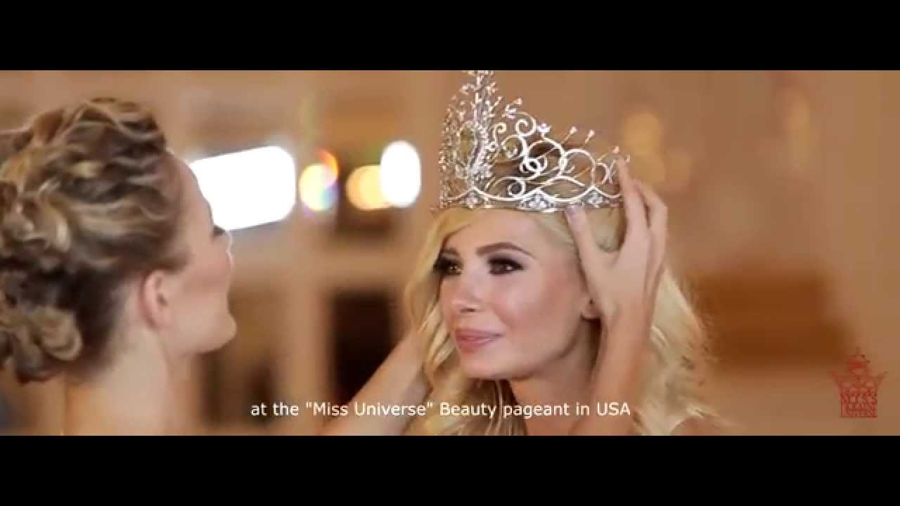 Russia, Ukraine at Miss World and Miss Universe 2015