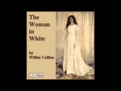 The Woman in White audiobook by Wilkie Collins - part 1
