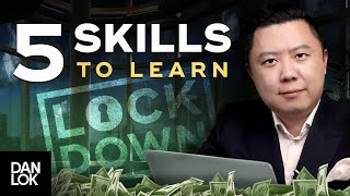 5 Skills You Should Learn During Lockdown