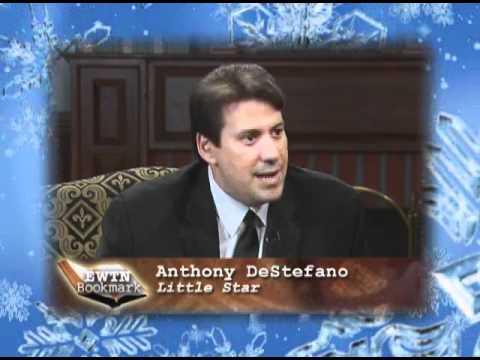 Bookmark - Anthony DeStefano - Little Star