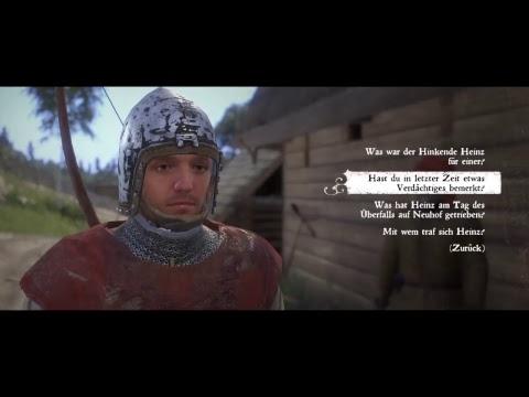 Kingdom Come Deliverance | Auf zum Rotschopf | Folge #006