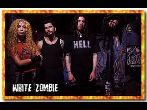 OUT OF ORDER/B.a.B.#White Zombie#Astro-Creep:2000#Full Album#