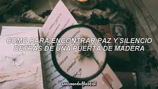 100 Letters Halsey Español