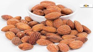 পাঁচ রকমের বাদাম যা ডায়াবিটিস রোগীদের জন্য জরুরি   Nuts   Diabetic Patient   Lifestyle