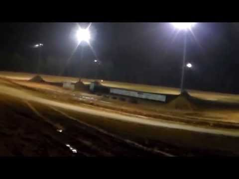 Southern Vintage Racing Association at Northwest Florida Speedway 7/25/14 Part 3