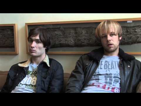 The Coral 2010 - James Skelly and Nick Power (part 5)