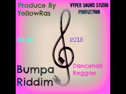Bumpa Riddim-Instrumental-Version-Beats-Smare-Dancehall Music-Guyana- 2015-By YellowRas