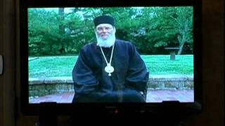 Council of Eastern Orthodox Youth Leaders of America:  Recorded Message of Bp. Basil