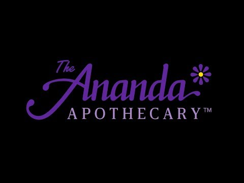 AnandaApothecary.com-A Blend for Our Captain and Founder, Eric Cech