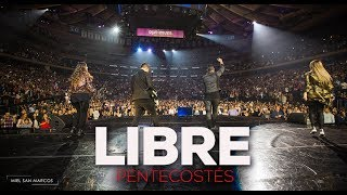 LIBRE VIDEO OFICIAL PENTECOSTS Miel San Marcos