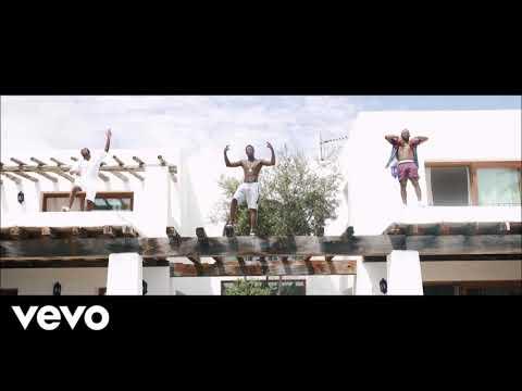 Krept & Konan - Get A Stack Ft J.Hus (Instrumental)
