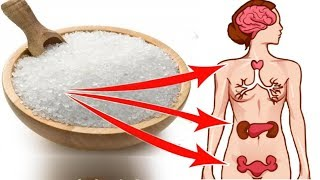 Unusual Yet Amazing Things Epsom Salt Can Do To Your Body