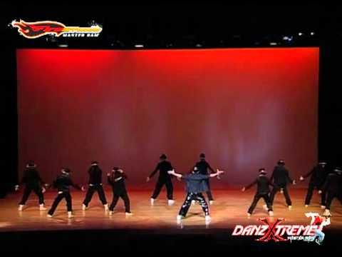 Main Hoon Don (DON)- Choreography By Master Ram