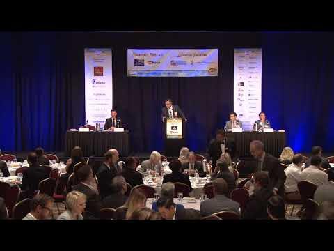 Breakfast Forecast Conference 2017: Breakfast