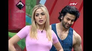 Goyangnya Jessica Iskandar! Pesbukers Ramadan ANTV Ep 15 30 Mei 2018