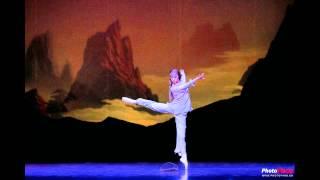Ballet de Sint/ético Chica WUIWUIYU 190563H