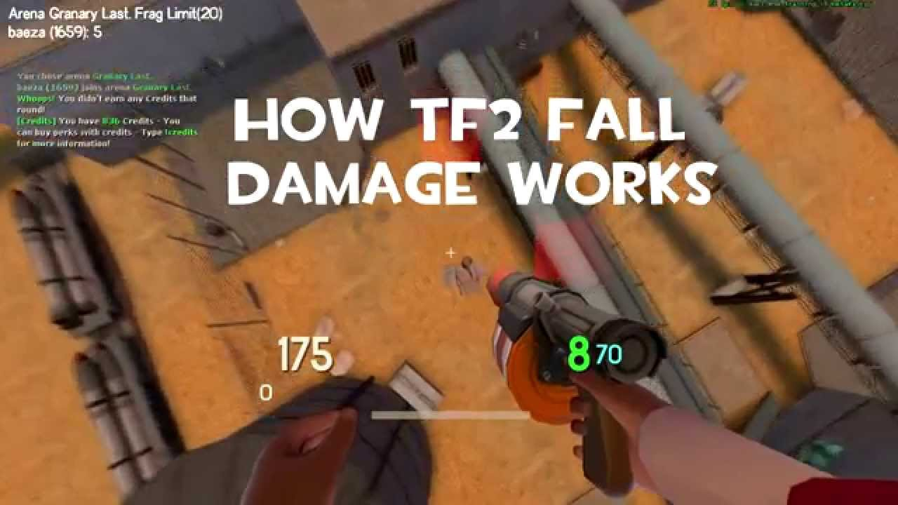 how to make tf2 damage add up