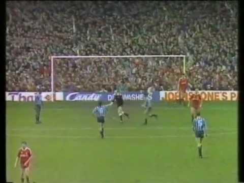 FA Cup goals compilation 1988-89