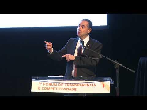 Palestra Ministro Luís Roberto Barroso