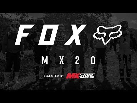 Fox Racing 2020 Moto Collection | MXstore.com.au