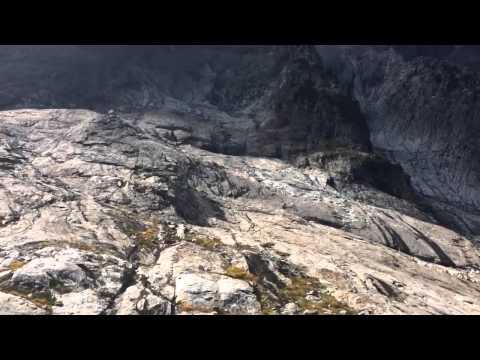 Slesse Mountain exploration - Canadian hiking