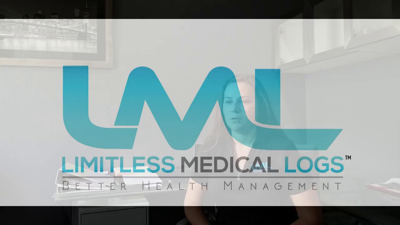 about us limitless medical logs youtube