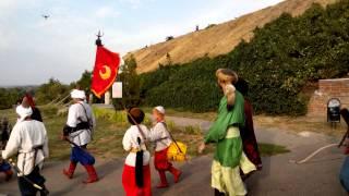 видео Взятие и оборона казаками Азова