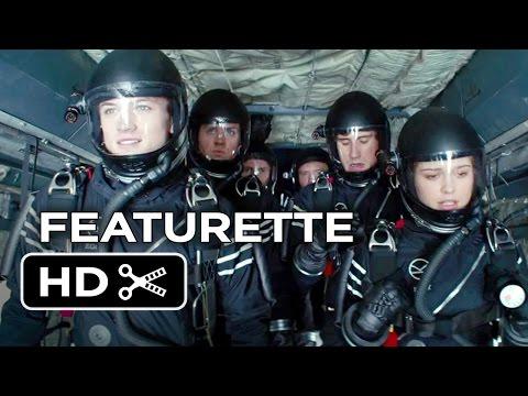 Kingsman: The Secret Service Featurette - New Recruits (2015) - Michael Caine Movie HD